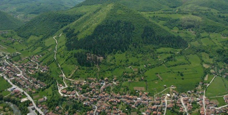 Пирамиды в сердце Европы, Босния