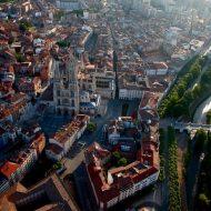 Бургос — сердце Кастилии. Это Испания