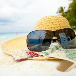 Как не потратить все деньги в поездке