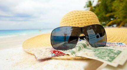 Отпуск летом. Искусство отдыхать
