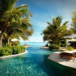 Основные курорты Фиджи