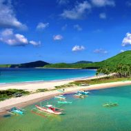 Филиппины – рай в Тихом океане
