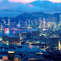 Гонконг: государство в государстве