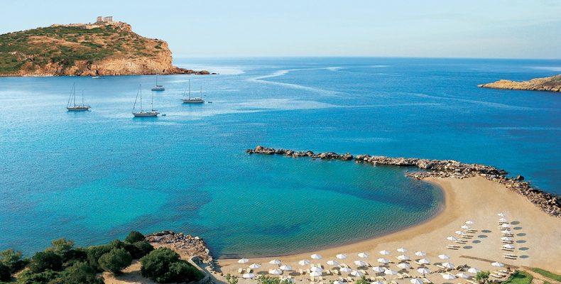 Греция — богиня среди курортов. Советы туристам в Греции