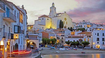Испания – жаркая и удивительная