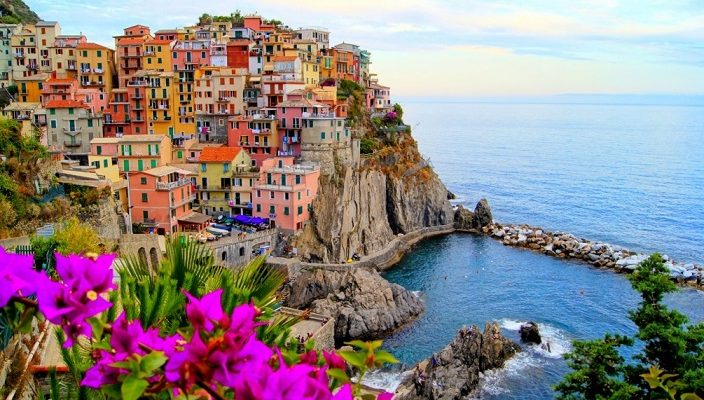 Италия— это любовь