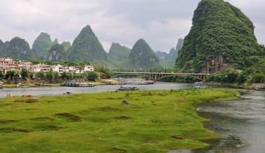Поездка в Китай и личная безопасность