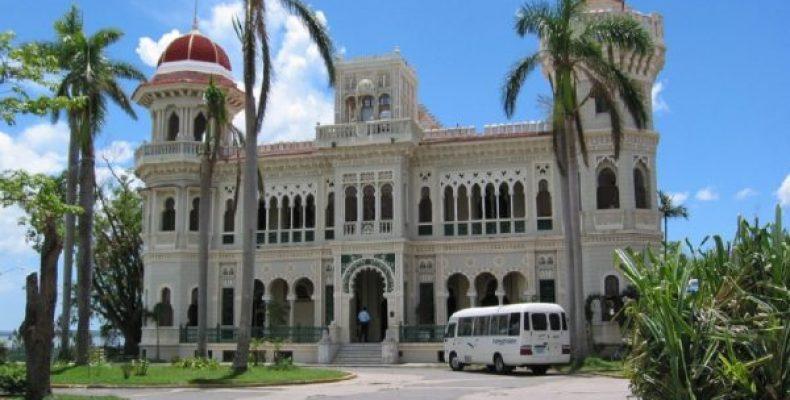 Путешествие в Сьенфуэгос, Куба