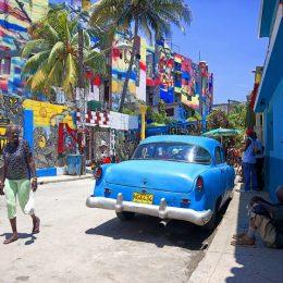 7 причин посетить Кубу