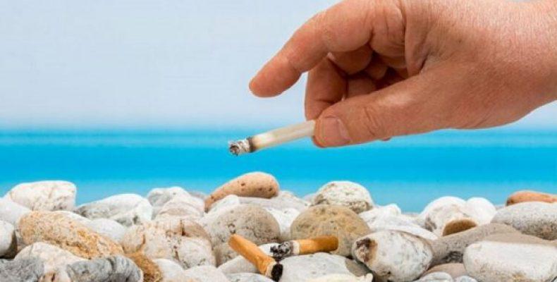 На пляжах Таиланда нельзя будет курить с 1 ноября