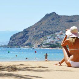 Время для отдыха, возможно пляжного