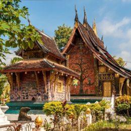 В Лаос без визы