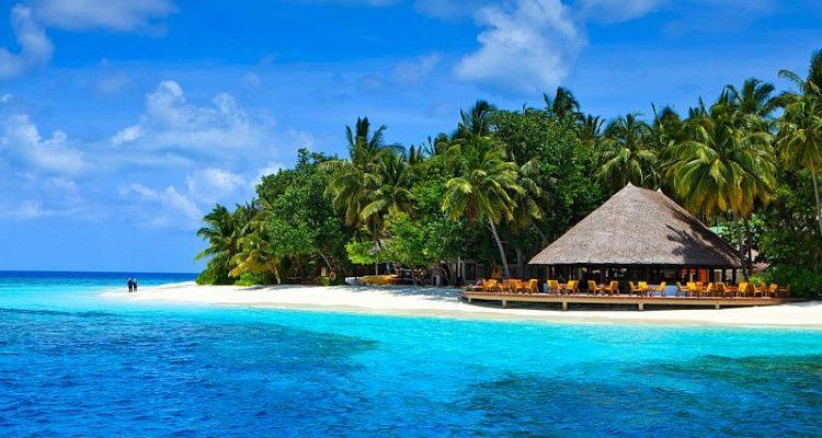 Путешествуем на Мальдивы