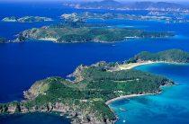 Новая Зеландия для любопытных путешественников