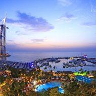 Экзотический отдых, ОАЭ