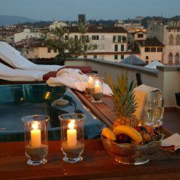 Открылся роскошный отель во Флоренции