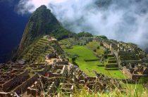 Семейный тур в Перу