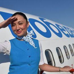Каждый четвертый турист летает в Сочи на «Победе»