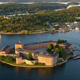 Швеция – страна сказочной природы и духа средневековья