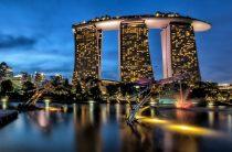 Cамые дорогие города в мире