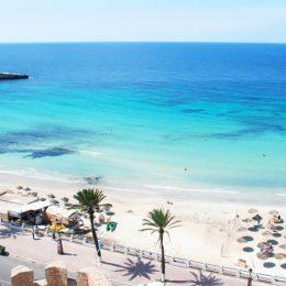Однодневное путешествие в Тунис