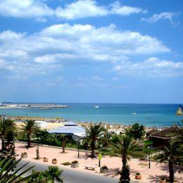 Экзотика Туниса