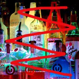В Таиланде запретили продажу алкоголя