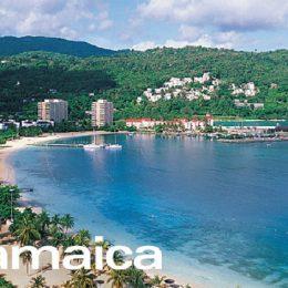 Виды отдыха на Ямайке