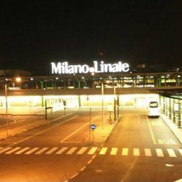 В Милане временно закроется один из аэропортов
