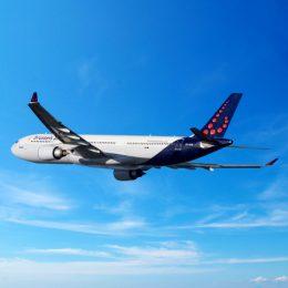 Brussels Airlines отменила все рейсы в Россию на 14 и 16 мая