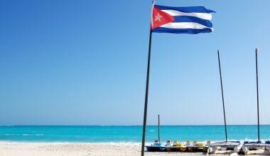 Изменение правила въезда на Кубу