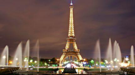 Что посетить в Париже?