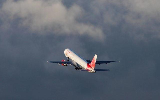 Росавиация сократила чартерные программы сразу трех авиакомпаний