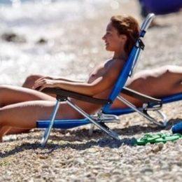 Дикие пляжи Хорватии