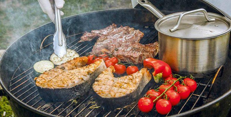 На Урале разгораются страсти по барбекю