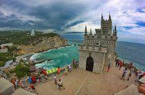 Сколько будет стоить отдых в Крыму в летнем сезоне 2020