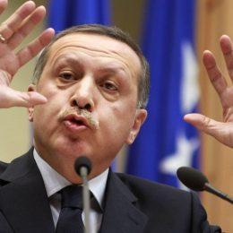 В Турции переизбрали Эрдогана, выборы на курортах прошли спокойно