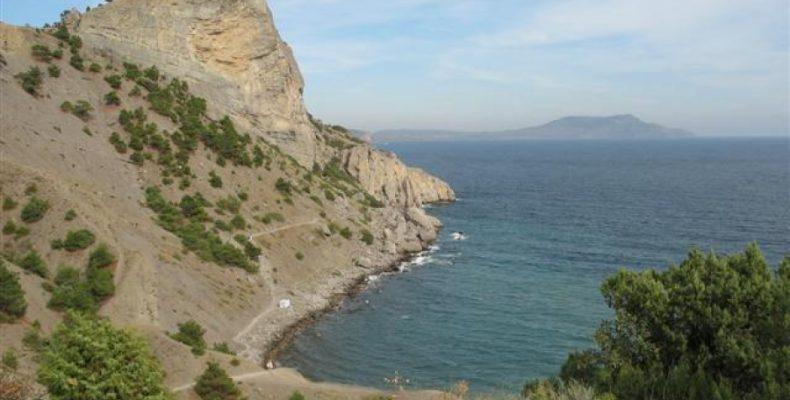 Крым посетили 270 тысяч туристов с начала года