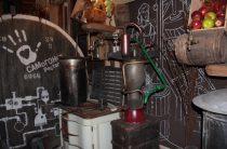 В России открылся музей самогона