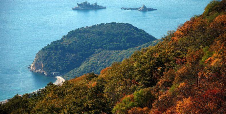 Неиспользованный отпуск: несколько причин поехать на отдых осенью