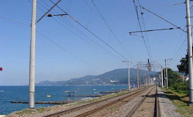 На юг отправят 600 дополнительных поездов