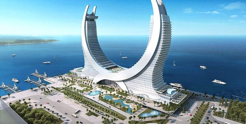 Туристам предложен Катар
