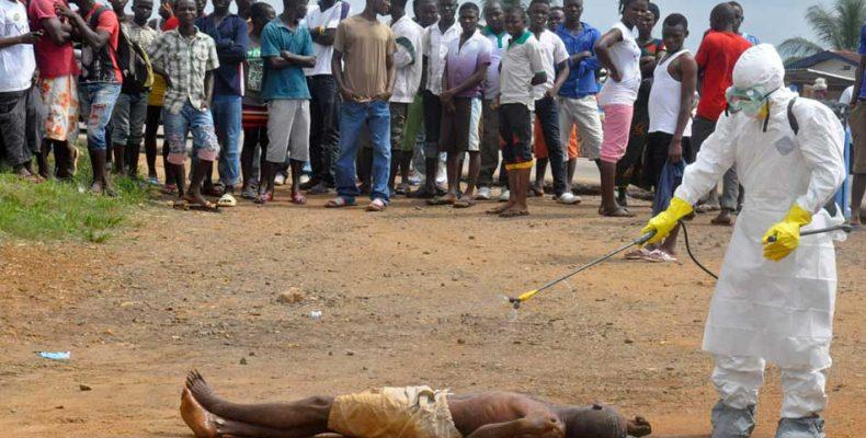 Роспотребнадзор предупредил туристов об Эболе