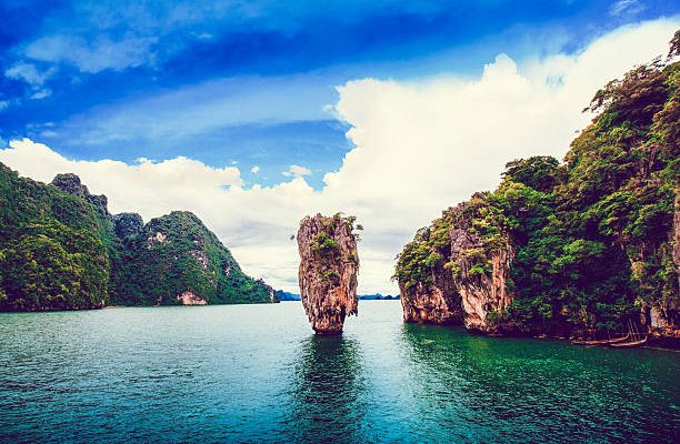 Зимние каникулы — остров Таиланд