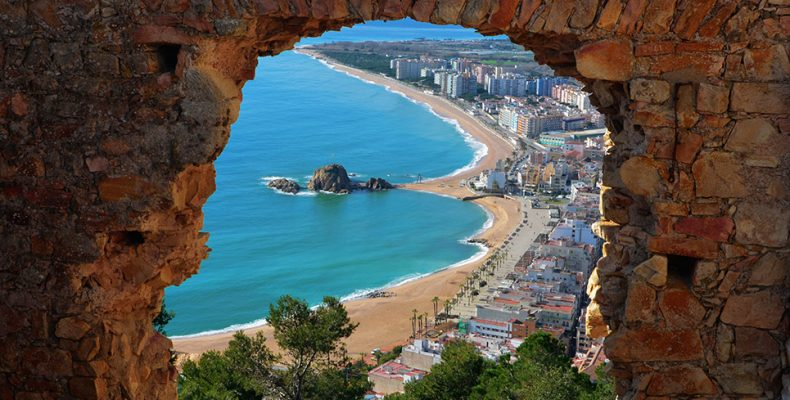 Отдых на море, Испания, Франция, Андорра
