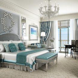 В Дубае открылся роскошный отель-дворец