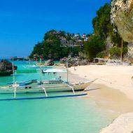 Лучшие пляжи Филиппин, Gumasa Бич, Глан, Сарангани