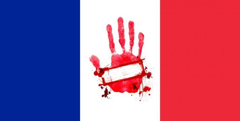 Франция. Правила поведения в общественных местах