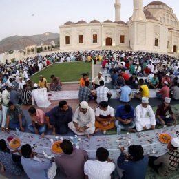 Рамадан в этом году придется на начало туристического сезона