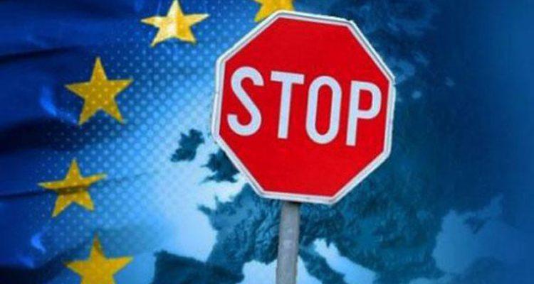 Российским чиновникам предложили отказаться от отдыха в «санкционных» странах